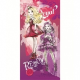 CTI OSUŠKA EVER AFTER HIGH 75/150 CM