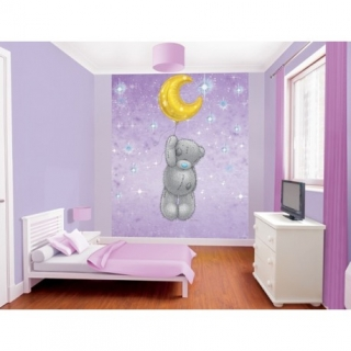 WALLTASTIC® FOTOTAPETA 203 X 243CM ME TO YOU