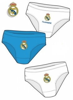 REAL MADRID - SLIPY / 3KS (RM01024)