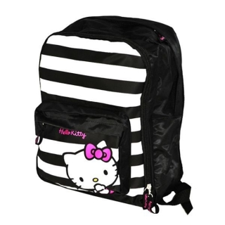 HELLO KITTY ´STRIPE´ - BATOH