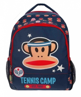 PAUL FRANK ´TENNIS CAMP´ - BATOH