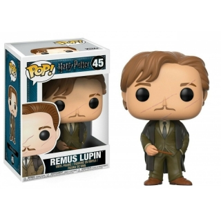Funko POP Movies: Harry Potter - Remus Lupin